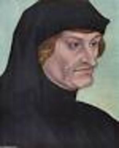 Rodolfo Agricola
