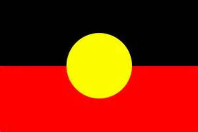 Arrival of the Aboriginal people
