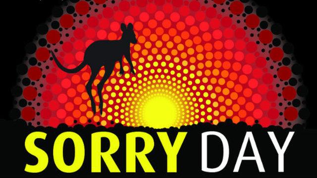 We Say Sorry