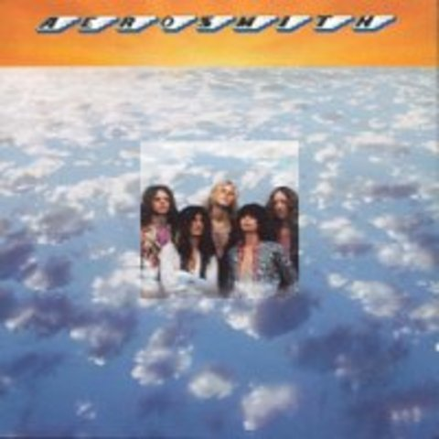Aerosmith's first album