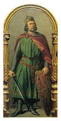 Sancho VII el Fuerte, Participó en la batalla de las Navas de Tolosa (16-VII-1212).