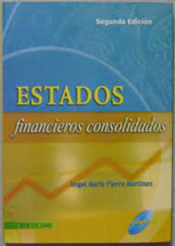 NIC 3  Estados financieros consolidados
