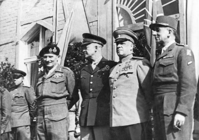 Berlin Declaration (1945)