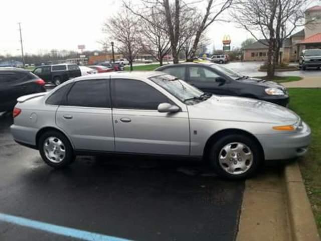Je l'ai acheté une voiture .