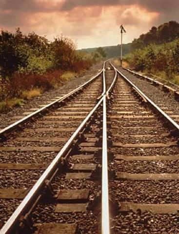 Extending Travel/Transport via The Railroad