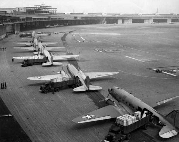 Berlin Airlift (1948)