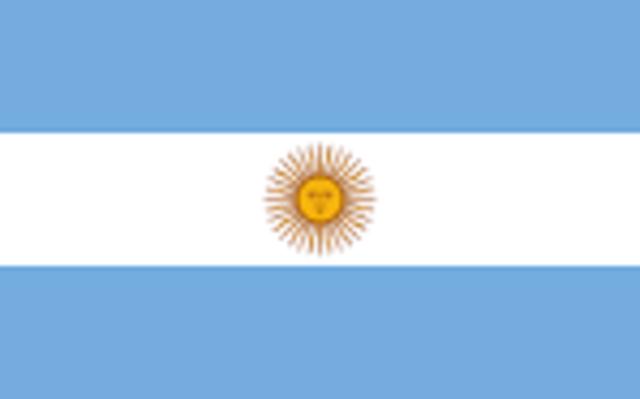 Argentina Declares Independence