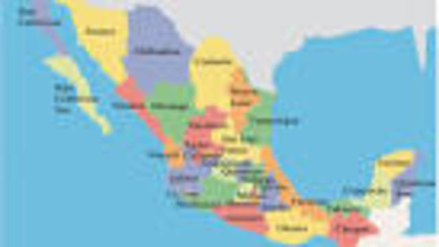 Mexico Battles for Independence