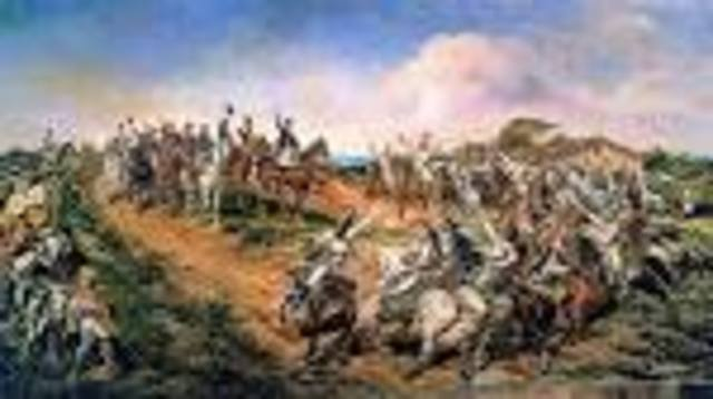 The first battles: Portugals Independence