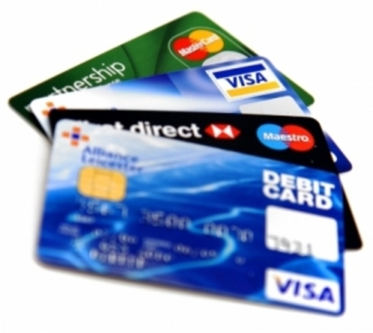 The 1st Credit Card
