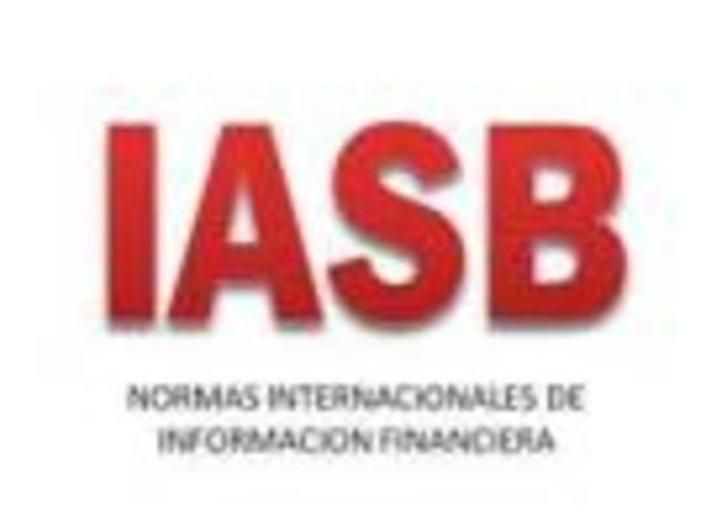 Aceptación del IASB