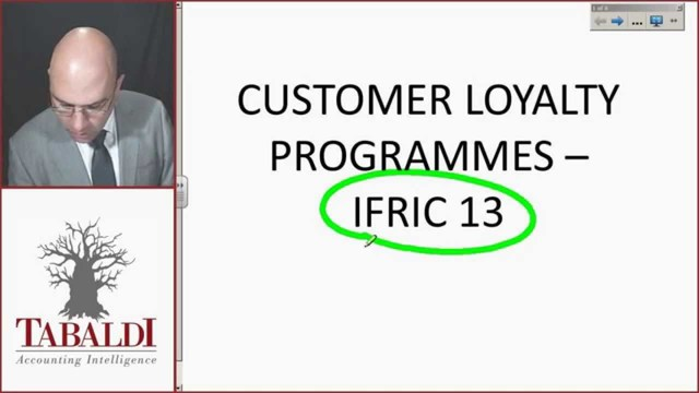 CINIIF-IFRIC 13