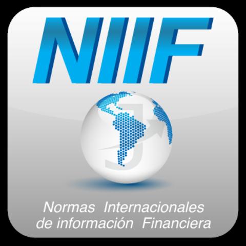 Práctica de las NIIF