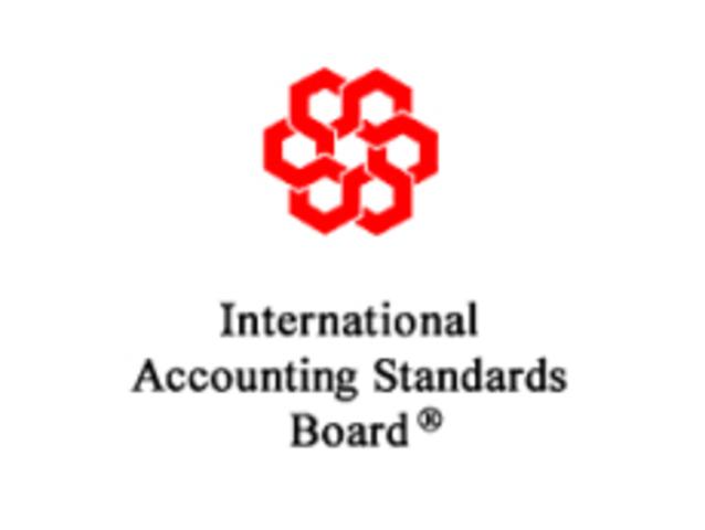 Miembros del IASB