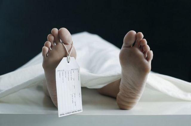 Anna Garcia's Death