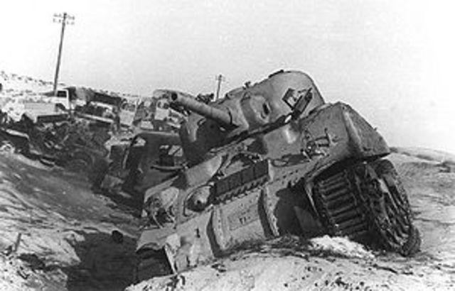 Suez Crisis