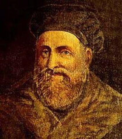 Gabriel Falopio