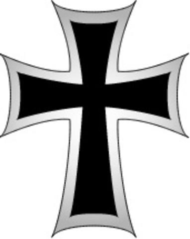 La Orden de los Caballeros Teutónicos