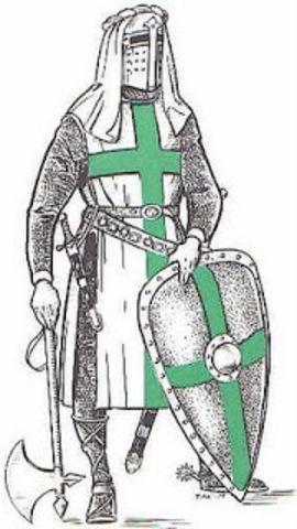 LA ORDEN DE SAN LÁZARO (orden hospitlaria )