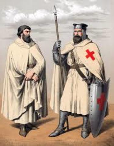 Orden de los Hospitalarios de San Juan de Jerusalén