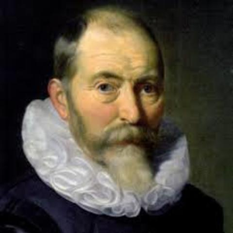 Willem Jansz Discovers WA