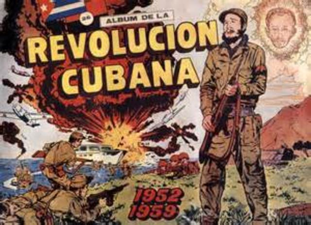Cuban Revlution