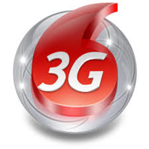 Invention de la 3G