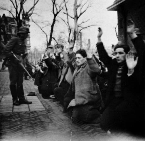 Nazis ocupate Norway