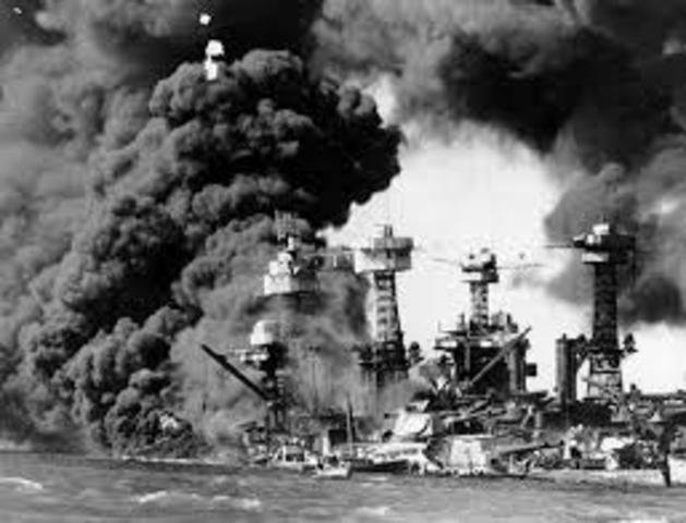 Attack onPearl Harbor