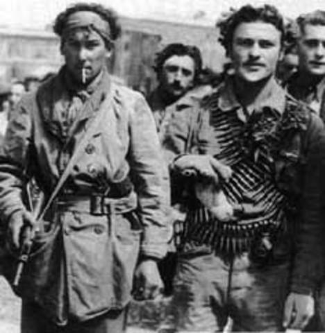 Liberación de Belgrado