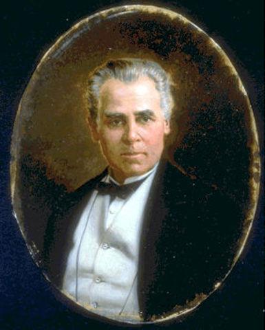 Sir George-Étienne Cartier's Death