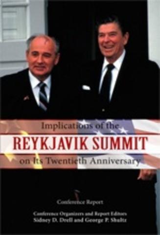Reykjavik Summit