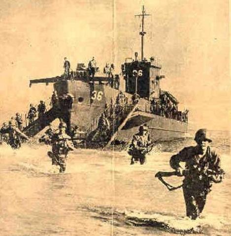 Invasion de Sicilia