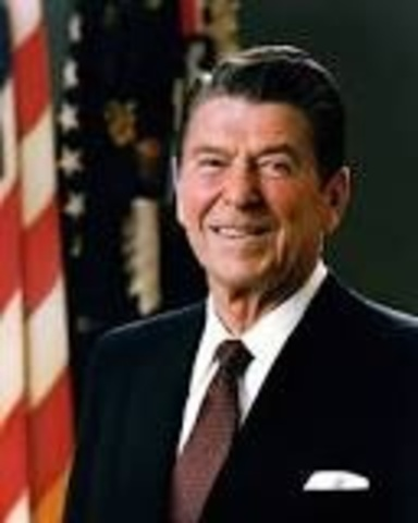 Reagan's Presidency