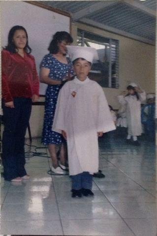 Graduación Preprimaria