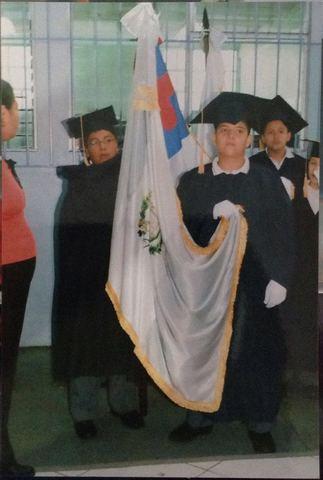 Graduacion Tercero Básico