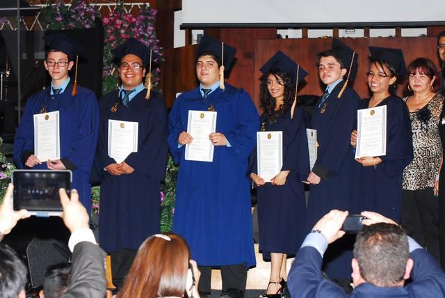 Graduacion Bachillerato