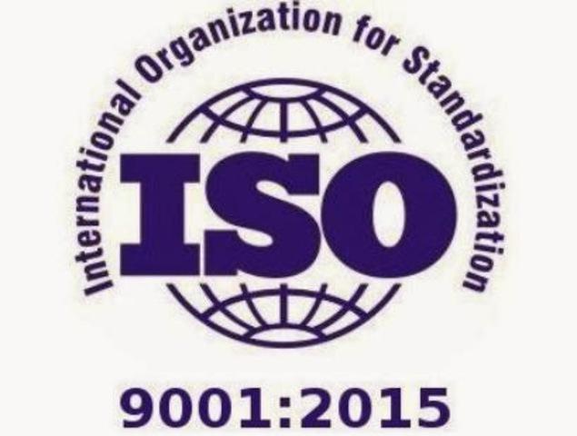 Normas ISO 9001:2015