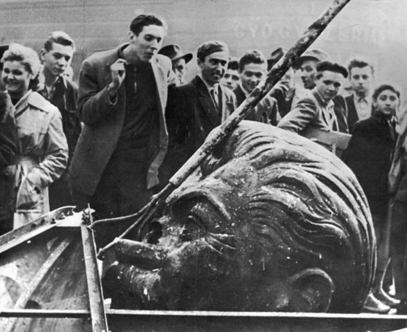 Hungarian Revolution (1956)