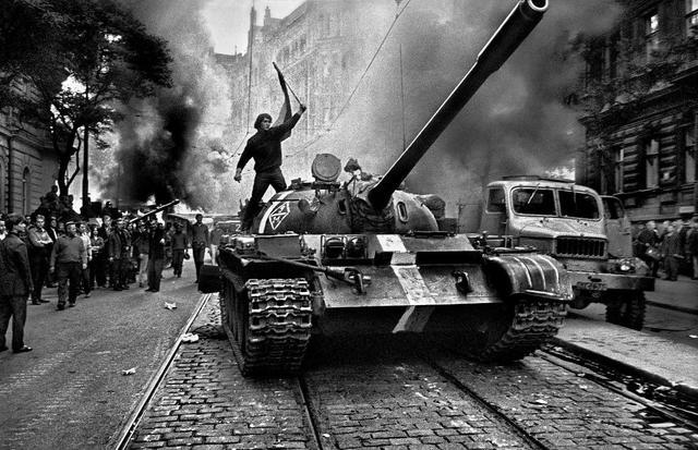 Prague Spring (1968)
