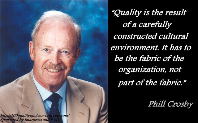 Teoría gerencial y prácticas de la gestión de la calidad