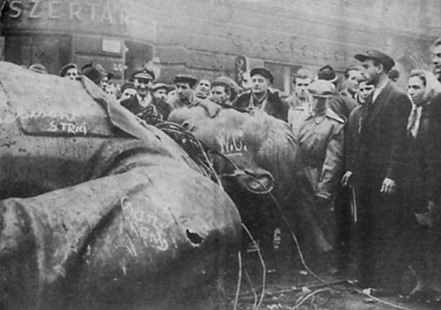 Hungarian Revolution