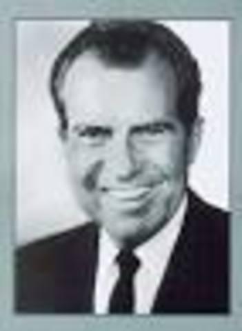 Nixon Presidency