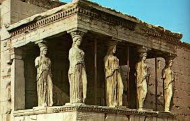Grecia Helenísticas
