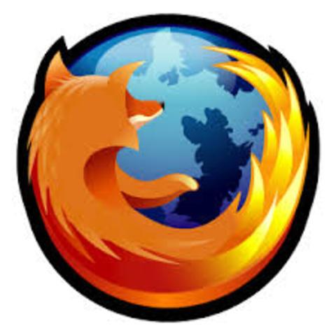 Navegador Mozilla