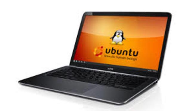 Dell y Ubuntu