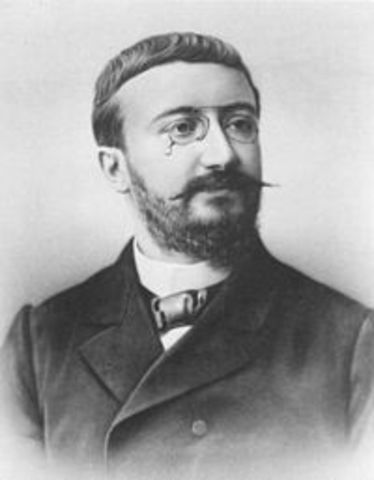 Binet y Henri desarrollaban los primeros instrumentos que intentaban evaluar procesos mentales complejos