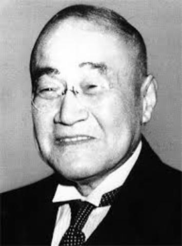 Shigeru Misuno