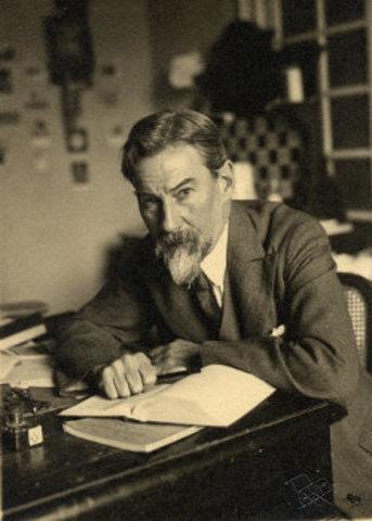 E. Claparéde funda los Seminarios sobre Psicopedagogía