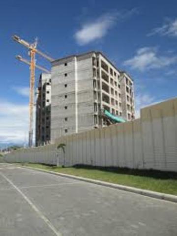Decreto 1/2015, reglamento de Gestión de la Calidad en Obras de Edificación.